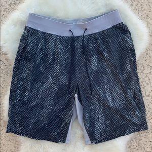 """Men's Lululemon Athletic Shorts 7"""""""